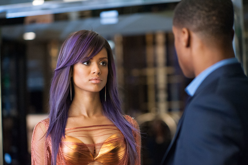 Beyond the Lights Gugu Mbatha-Raw