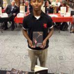 Ty's Recap: Alumni Night at the UGA Bookstore