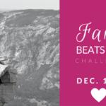 Join the #FaithBeatsFear 21 Day Challenge